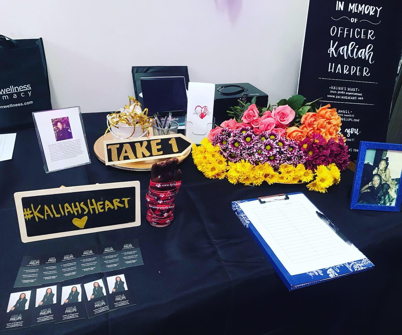 Kaliah's Heart Gala Sponsorship