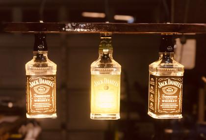 Three Bottle Chandiler