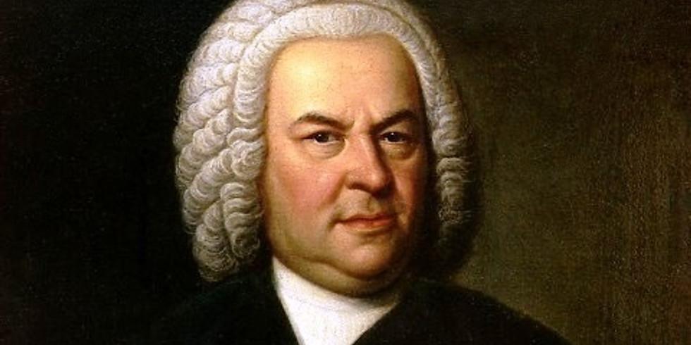 J.S.Bach: Matthäuspassion