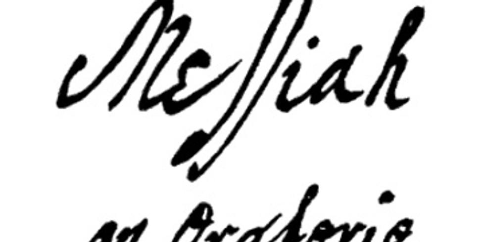 G.F. Händel: Messiah