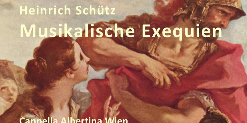 Konzert der Capella Albertina