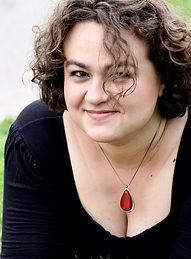Johanna Krokovay Potrait