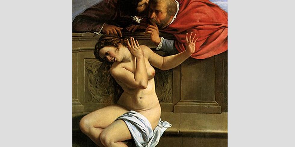 G.F. Händel: Susanna (Joacim)