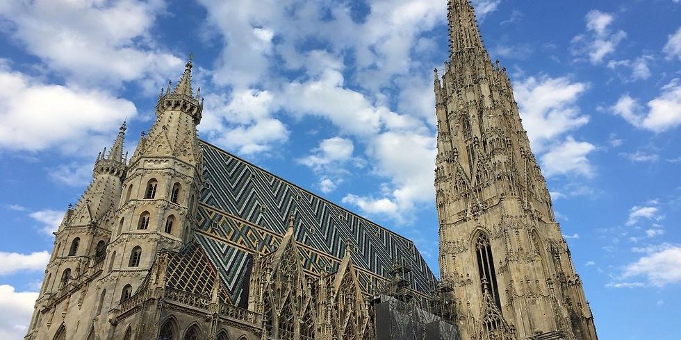 Vanhal Missa pastoralis im Stephansdom
