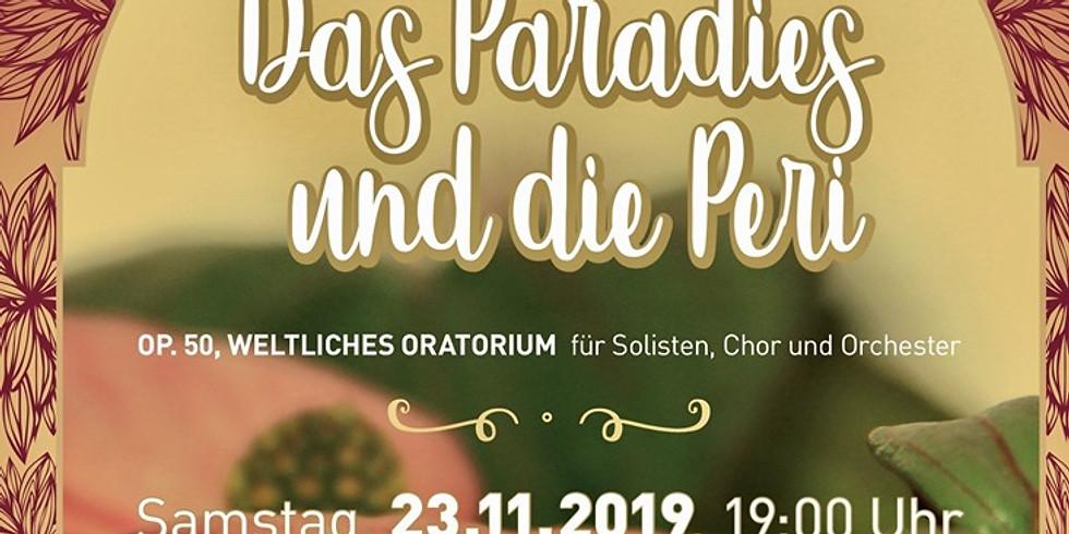 Das Paradies und die Peri