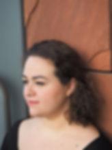 Johanna Krokovay Portrait