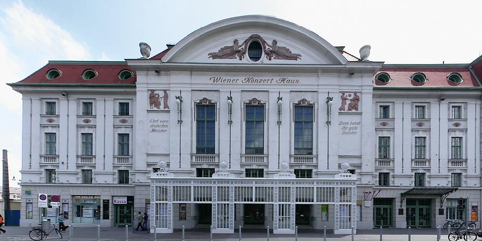 COVID Absage - Festkonzert 150 Jahre Dominikanerinnen Wien