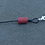 Thumbnail: Mask Keeper with Cylinder Beads
