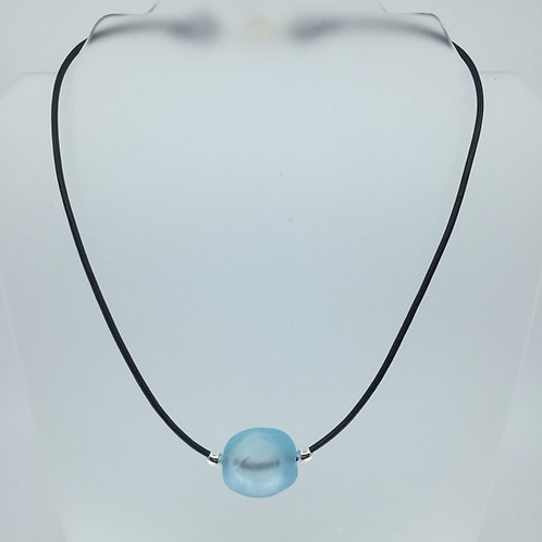 Frost Ice Cube Necklace