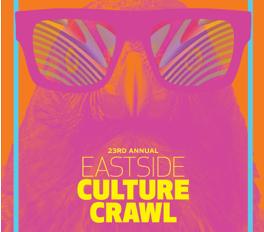 Eastside Culture Crawl 2019