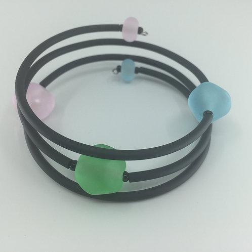 Pastel Beachy Bracelet