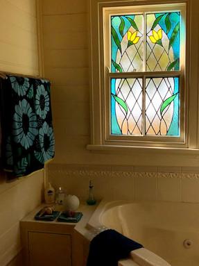 Front Room Bathroom