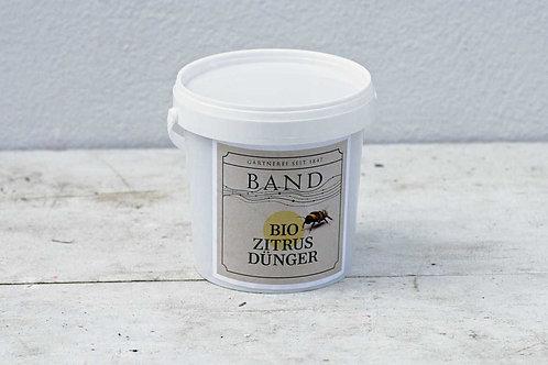 BIO-Zitrusdünger 1,0kg