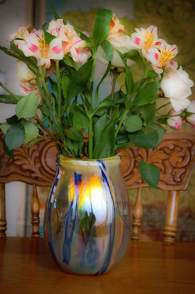 FB flowers