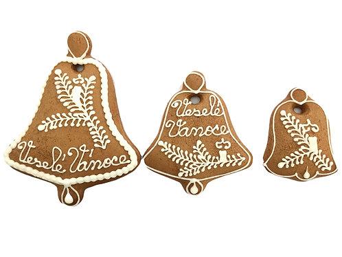 Zvoneček PF/Veselé Vánoce