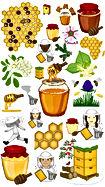 imessage stickers iphone honey bee beekeeping