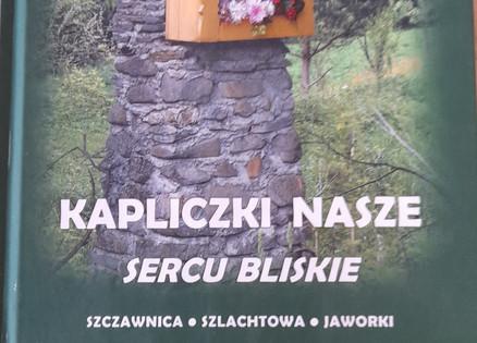Publikacje dostępne do sprzedaży w Oddziale Pienińskim PTTK