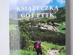 Publikacje dostępne w Siedzibie PTTK Szczawnica na sprzedaż