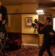 Director of Photography Sheffield Jordan Carroll