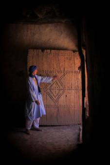 Morocco - Jordan Carroll Film