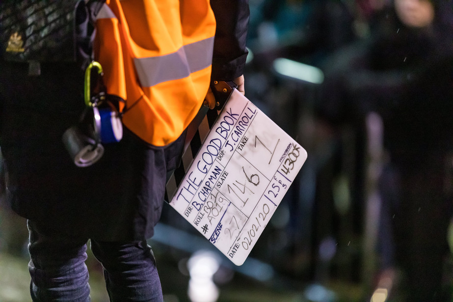 Jordan Carroll Filmmaker Videographer