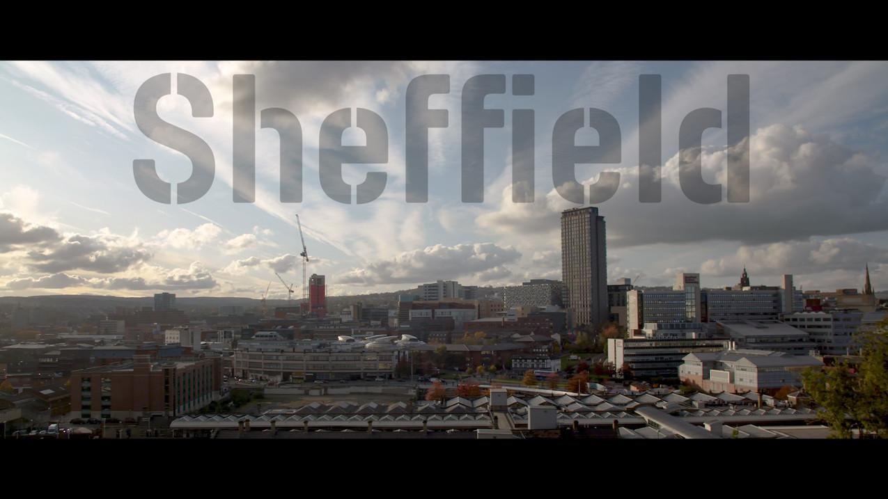 Sheffield Makes