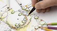 รับสมัคร ภูมิสถาปนิก (Landscape Architect) จำนวน 2 อัตรา ด่วน!