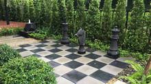 Functional Space Garden 3 วันเสร็จ