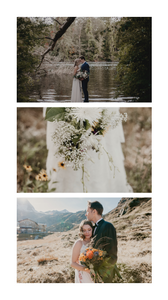 adventure elopement and wedding photography in michigan