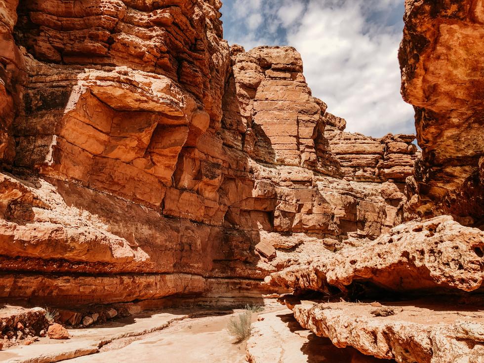 colorado river travel photographer