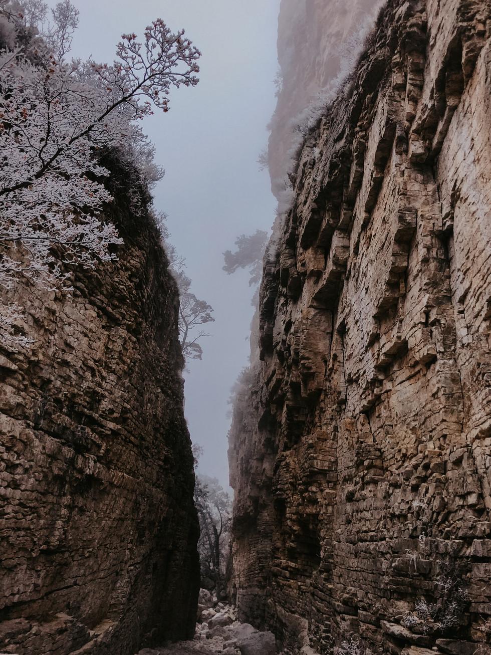 canyon elopement photographer