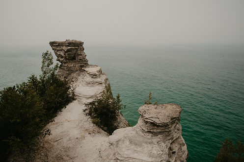 pictured rocks wedding photographer