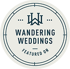 yana benjamin featured on wandering wedd