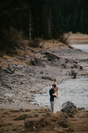 wanderlust elopement