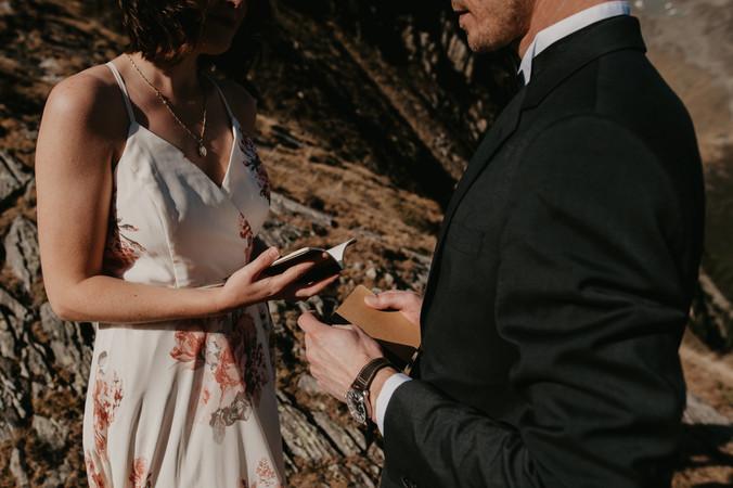 adventure elopement michigan
