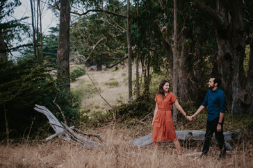 adventure engagement photography california