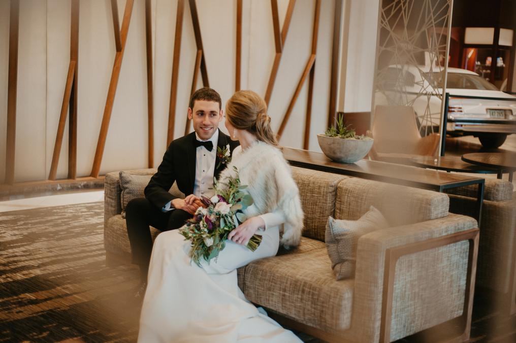 unique wedding venue detroit