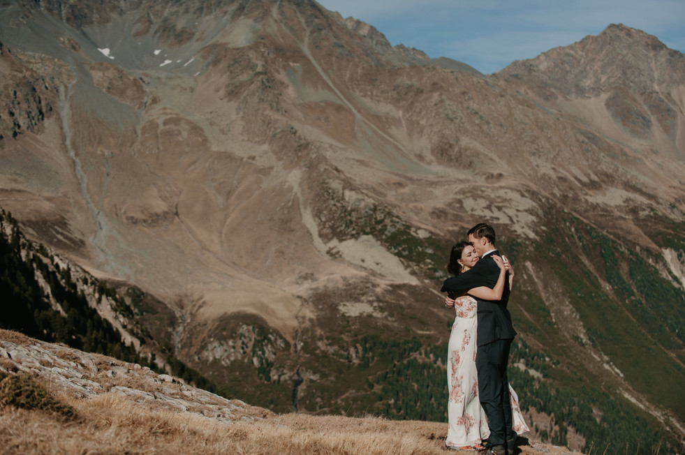 wedding photography in austria