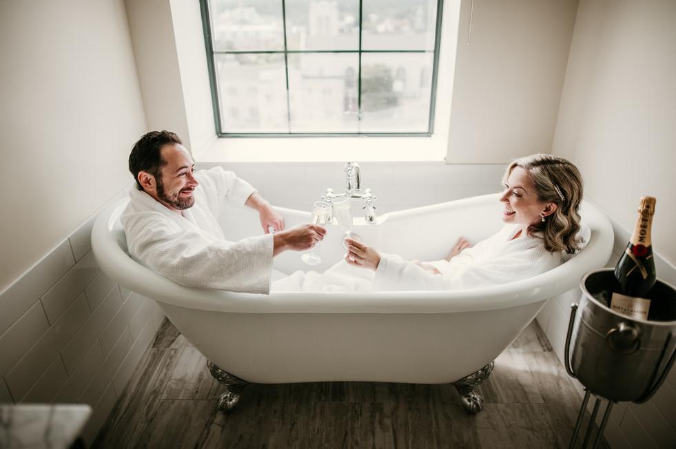 landmark inn elopement prep