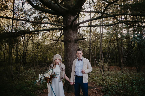michigan adventure elopement photographe