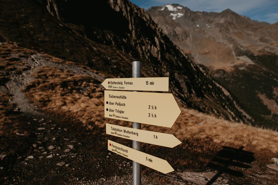 adventure elopement austrian alps