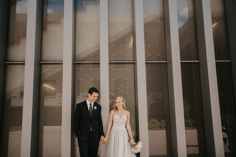 umma museum ann arbor wedding