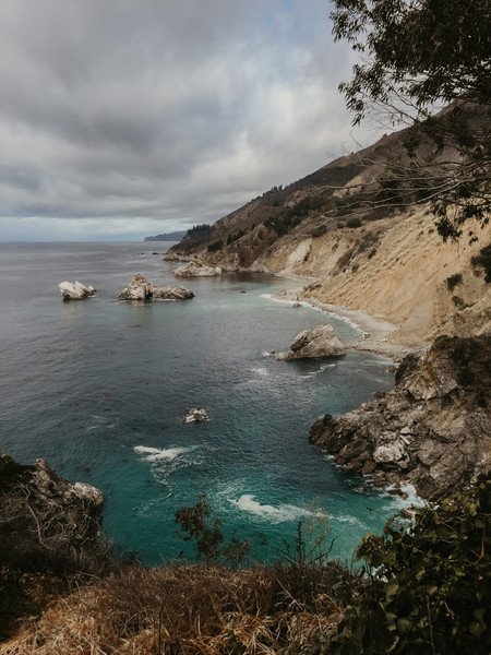 big sur pfeiffer state park