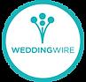 wedding wire logo revie