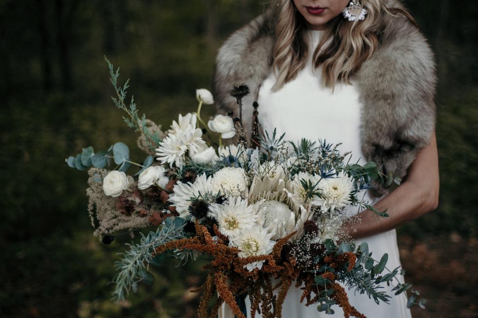 bridal boutuqet