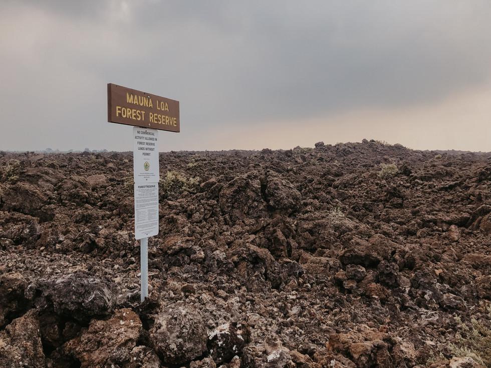 mauna loa hawaii photographer