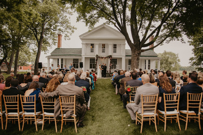 zingermans cornman farm wedding