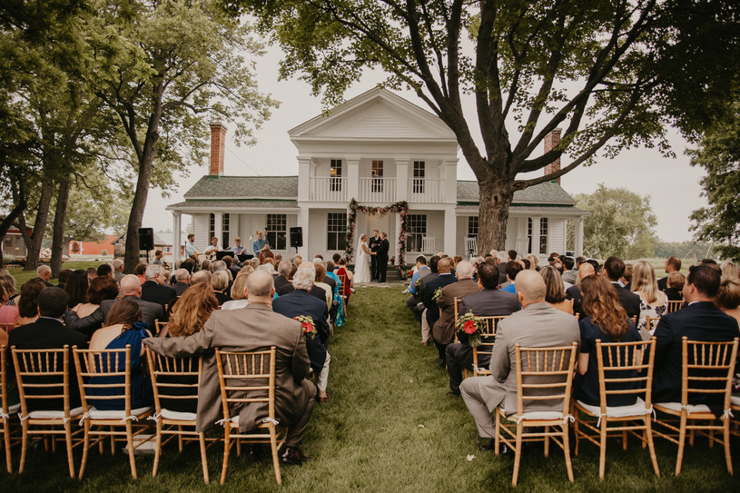 zingermans cornman farm wedding