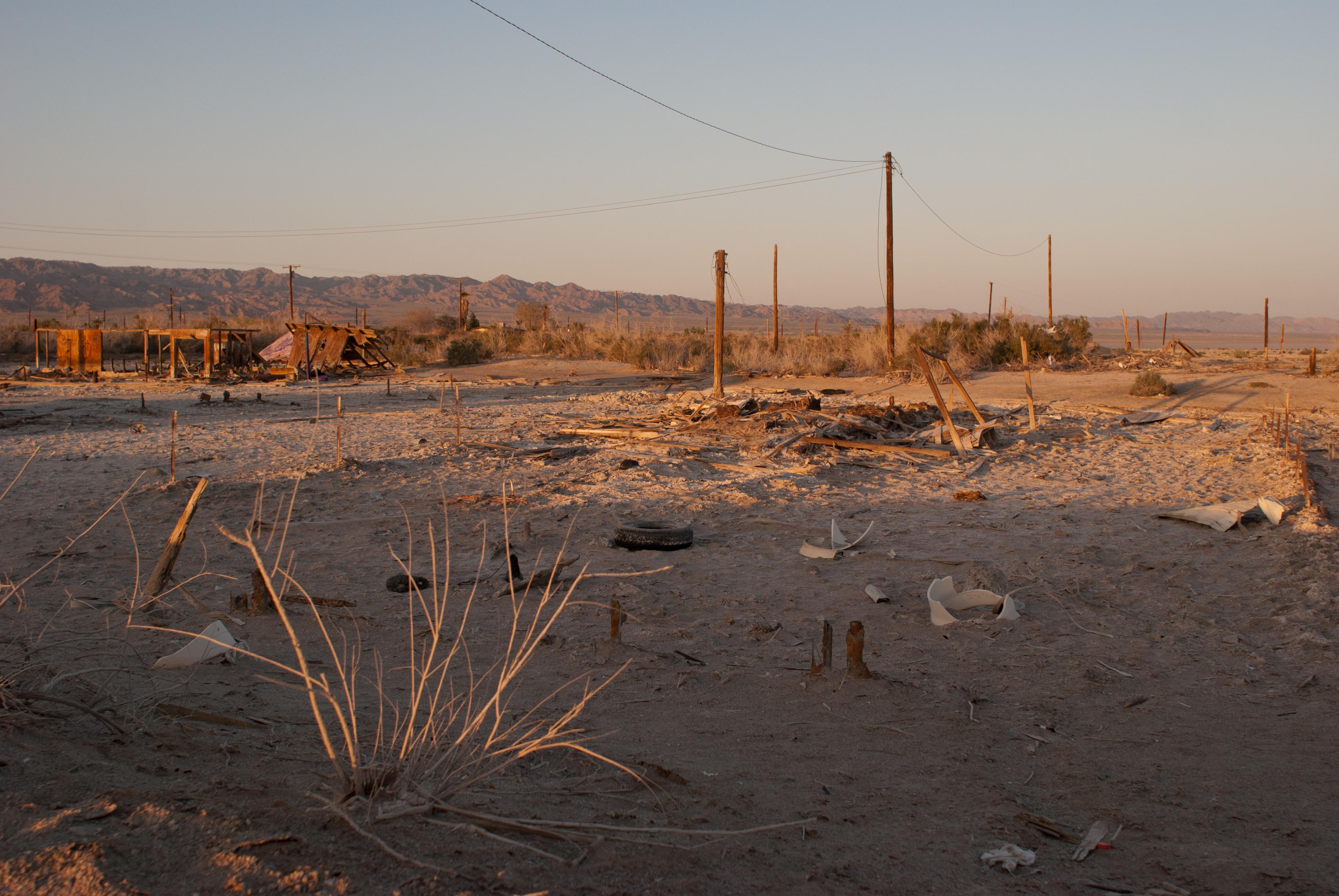 sonoran desert california