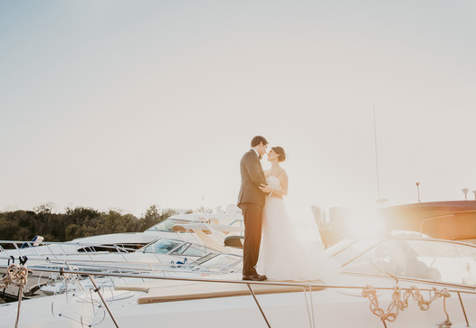 adventure weddings in DC